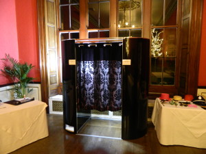 Newbury photo booth hire