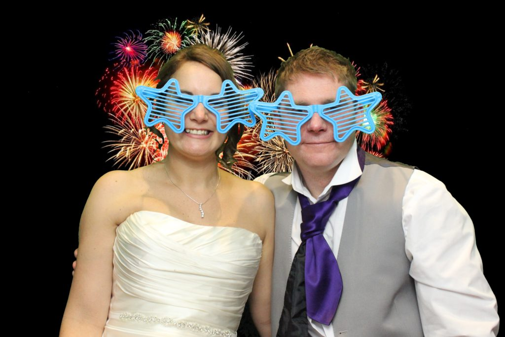 Dorking photo booth hire