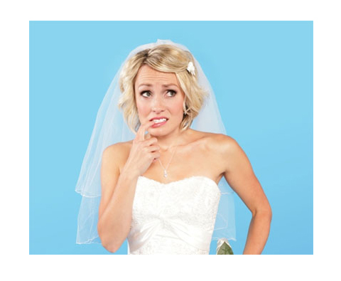 Puzzled bride! Too many wedding blogs!