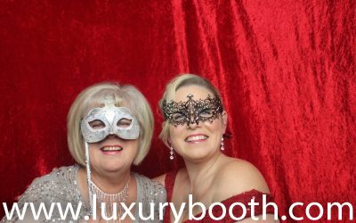Leigh's 40th birthday party celebrations at the Grand Harbour Hotel, Southampton