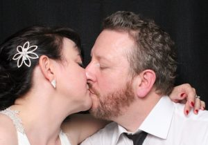 Wedding photo booth hire