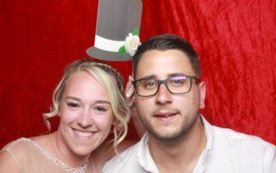 Mr & Mrs Boyne's wedding celebrations at the Dudsbury Golf Club