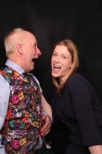 Hampshire photo booth hire