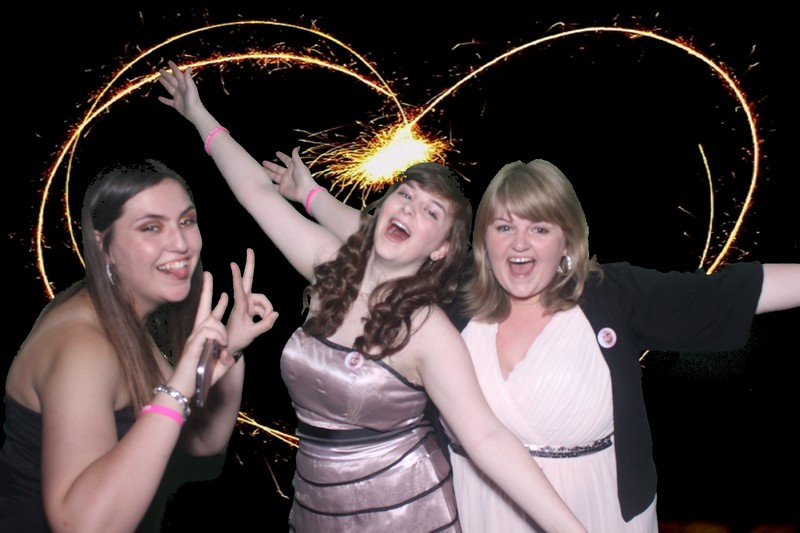 Photo booth hire in Berkshire