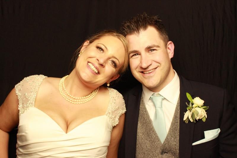 Laurellie & Gareth's wedding celebrations at the West Barn Lodge, Tisbury