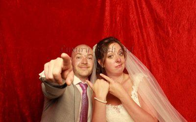 Sam & Ben's wedding celebrations at Bartley Lodge Hotel