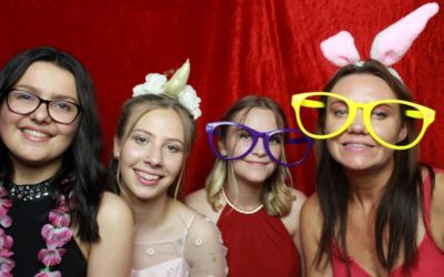 Proms and Leavers' parties
