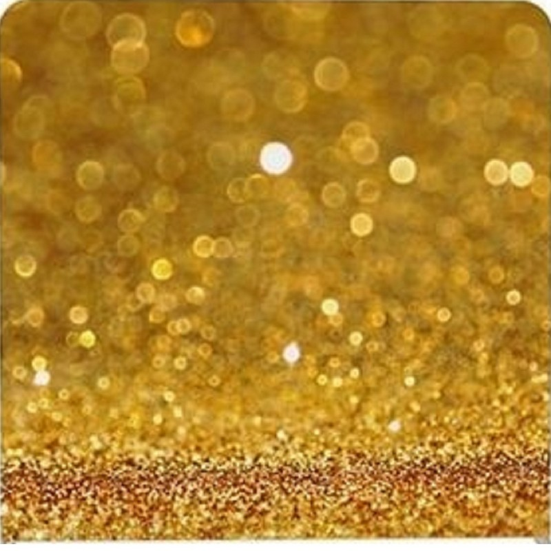 Gold glitter photo booth backdrop